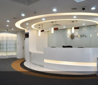 Nuskin Office