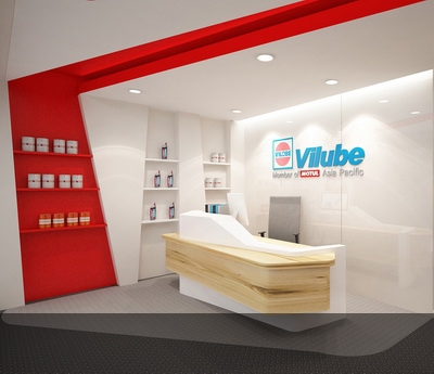 Vilube Office