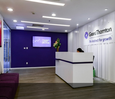GrantThornton Office