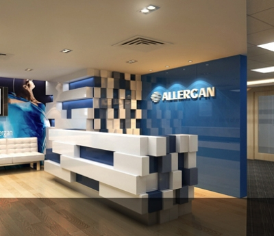 Allergan Office