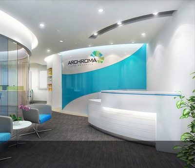 Archoma Office