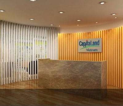 Capitaland Office